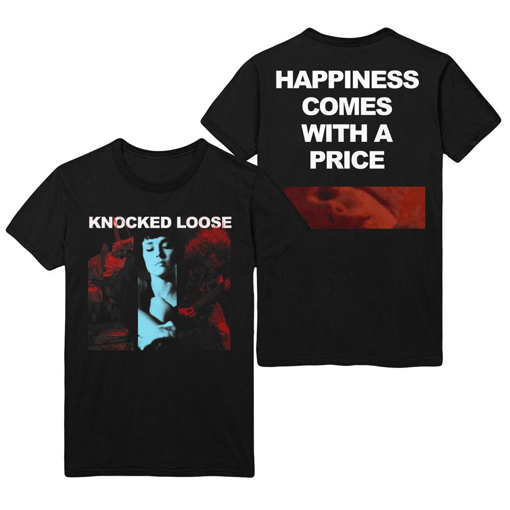 Happiness Comes With A Price Black