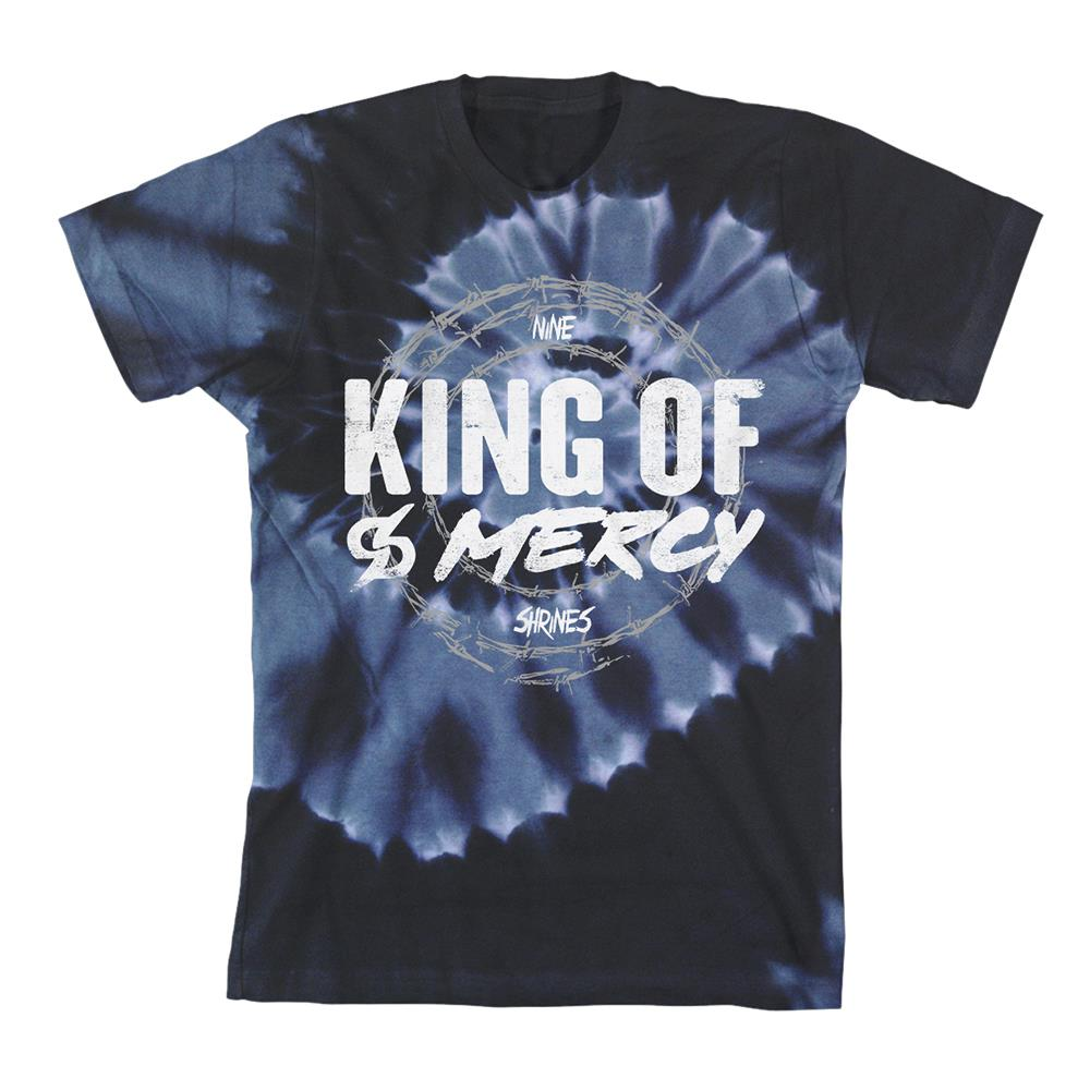 King Of Misery Tie Dye