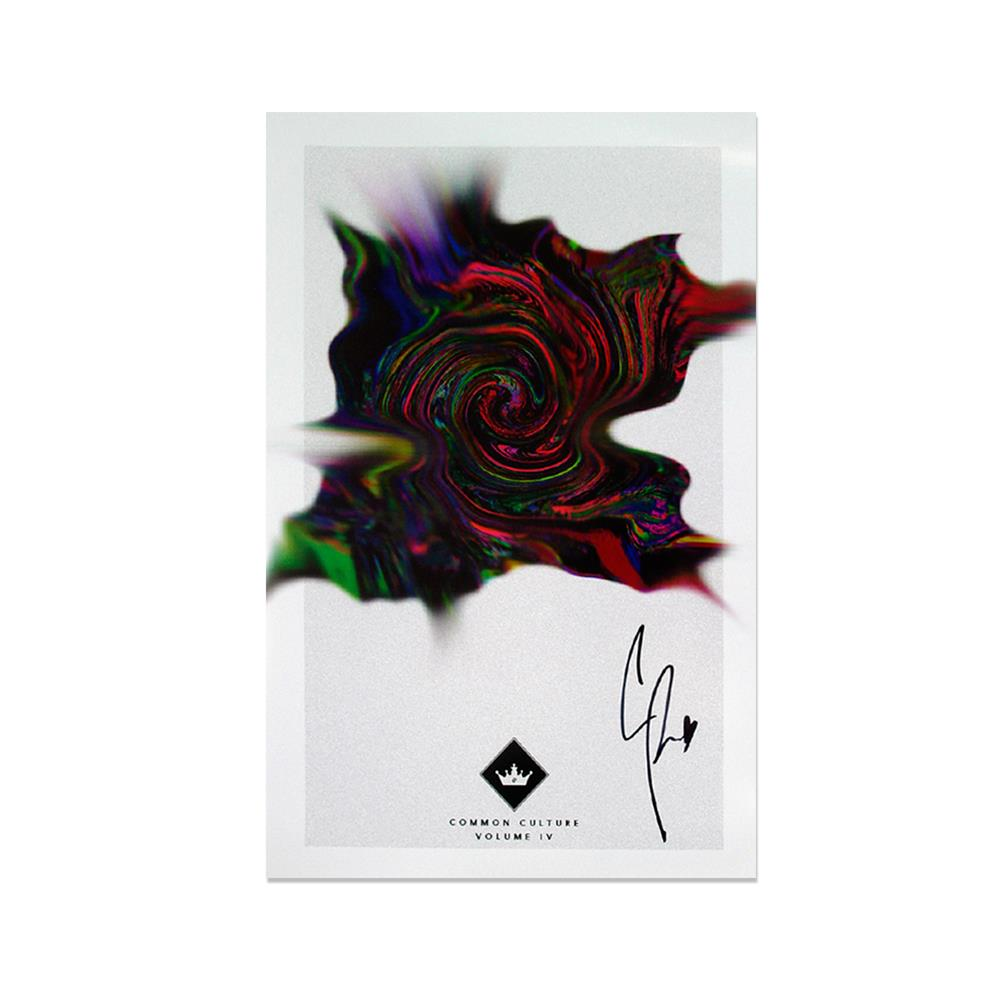 Signed Common Culture IV