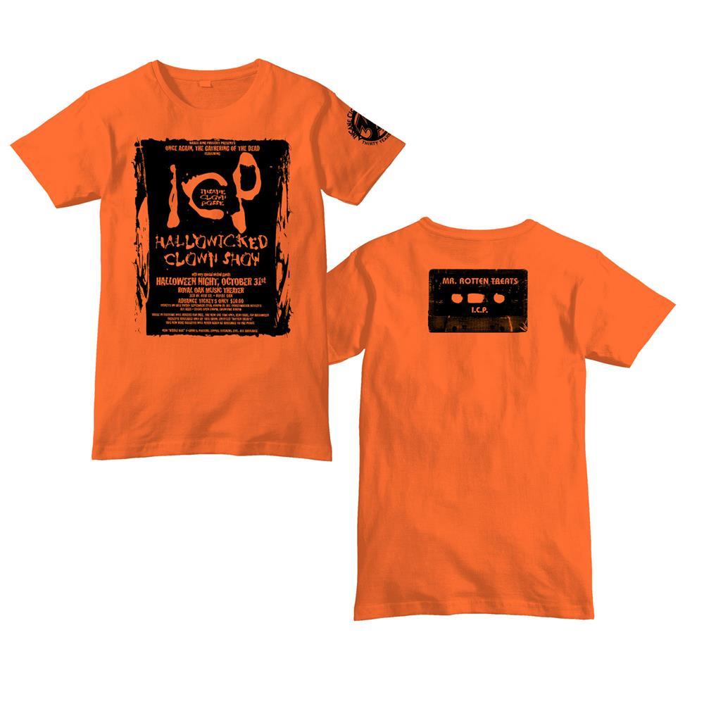 Hallowicked 95 Tangerine