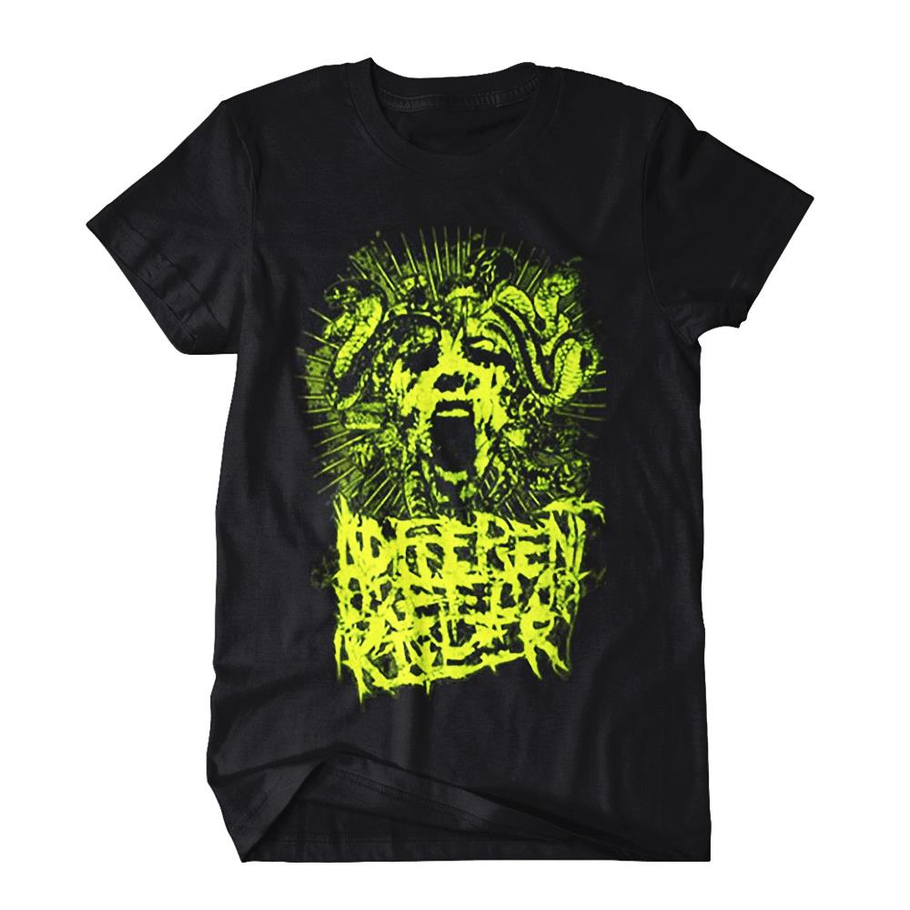 Medusa Black *Sale! Final Print!*