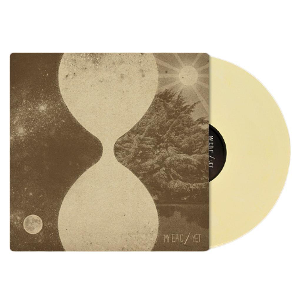 Yet Cream LP