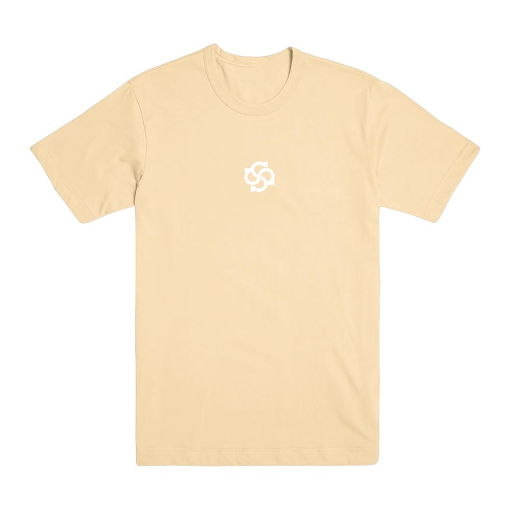 Model Logo Pastel Yellow Ssc0 Merchnow Your Favorite Band