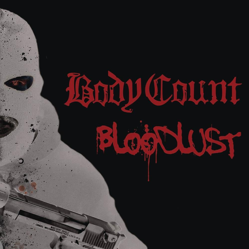 Bloodlust  Digipak
