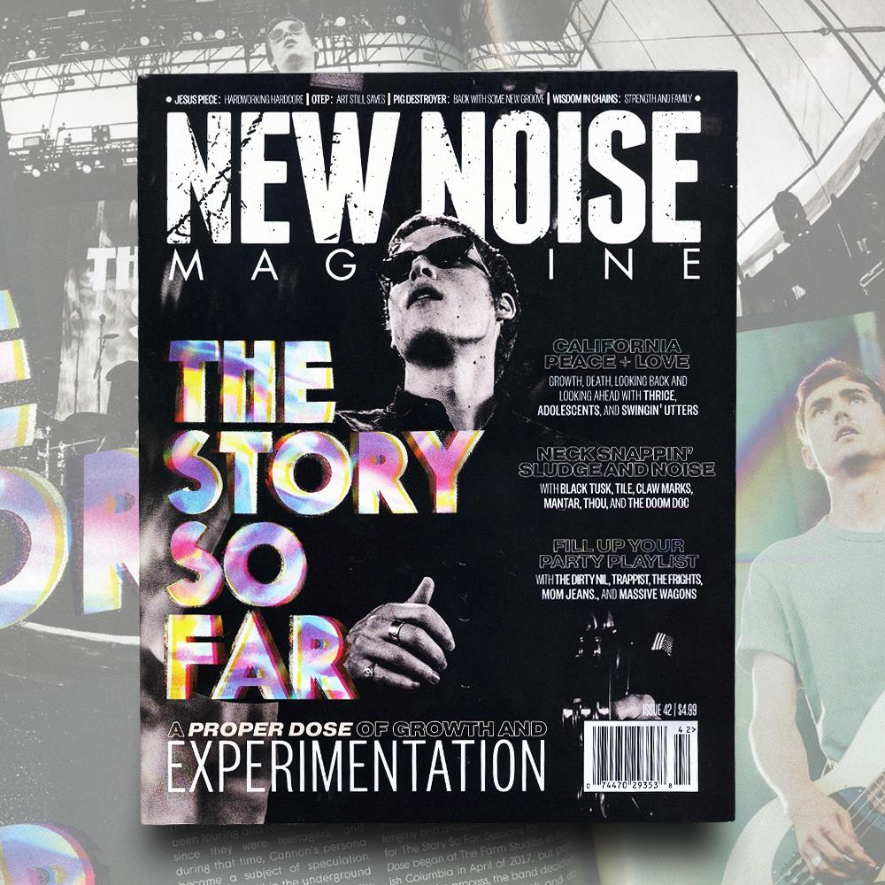New Noise Issue 42