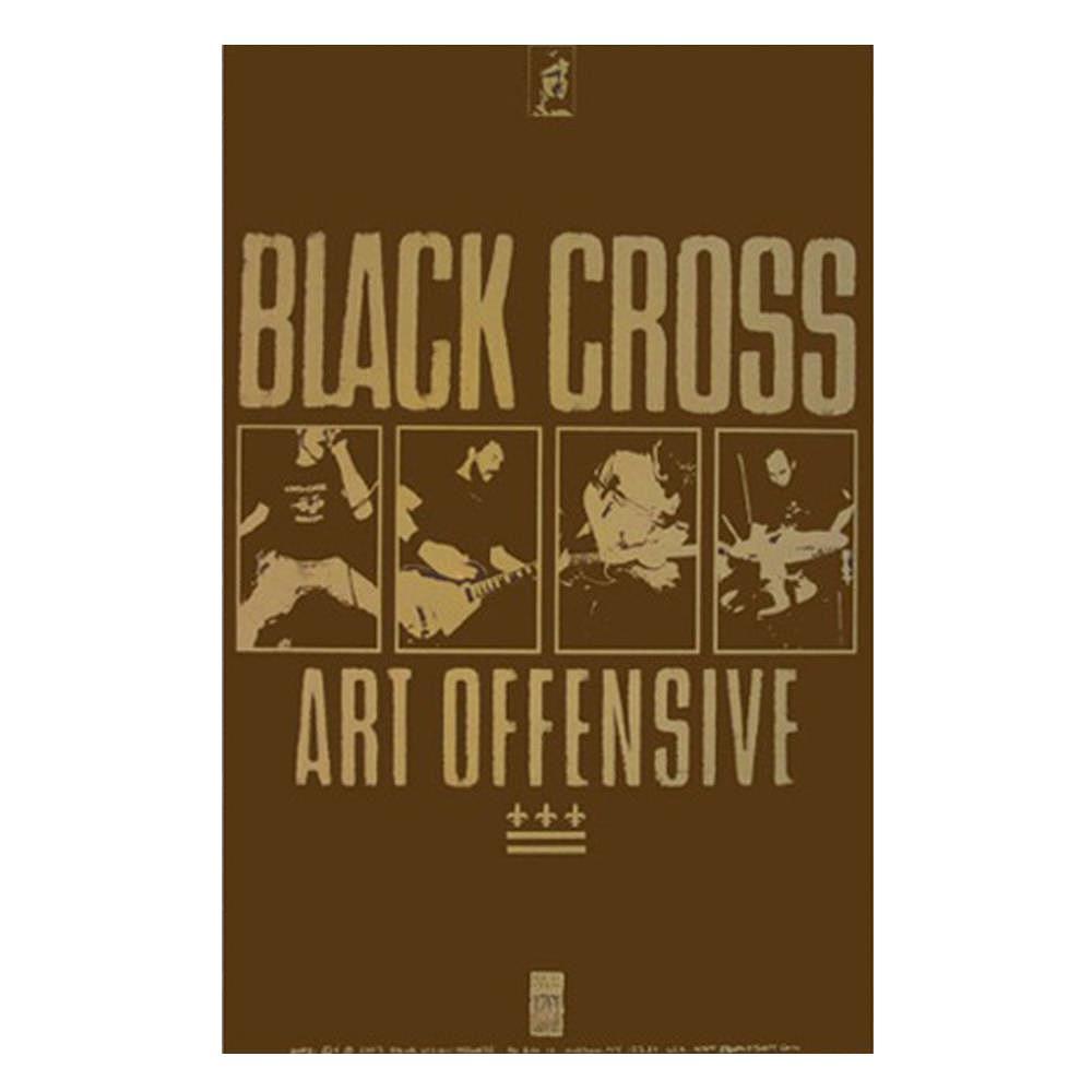Art Offensive