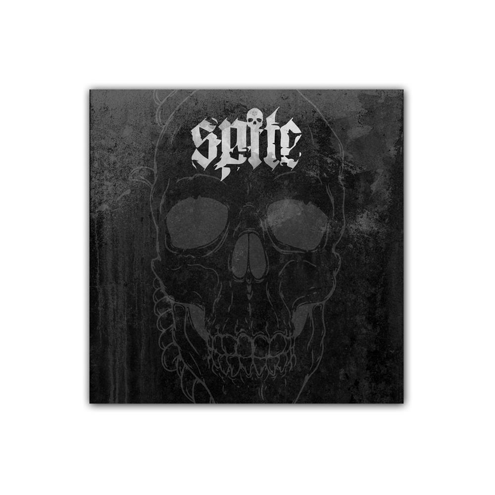 Spite  - CD