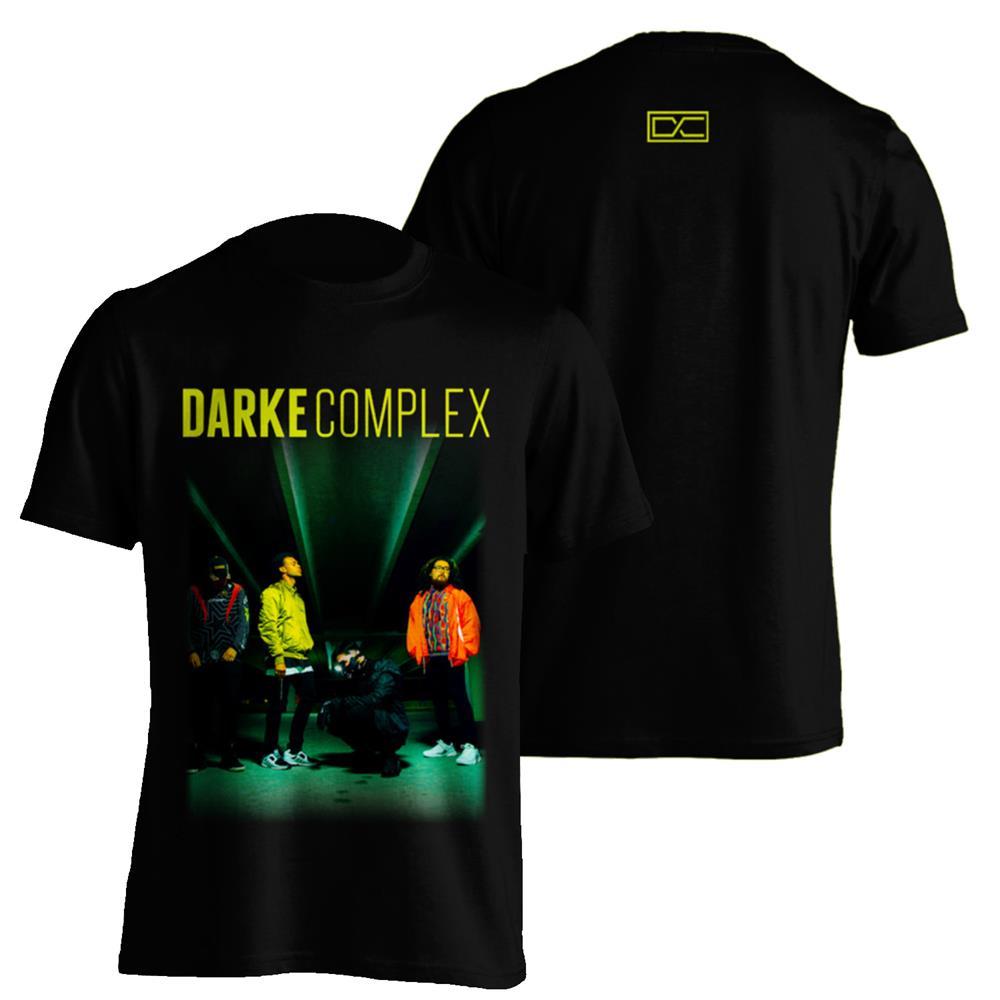 Dark Complex Promo Black