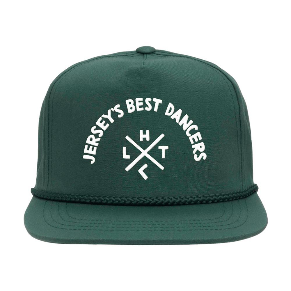 Jersey's Best Dancers Green Golf
