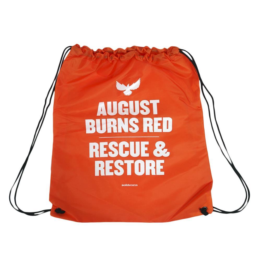 Rescue & Restore Neon Orange