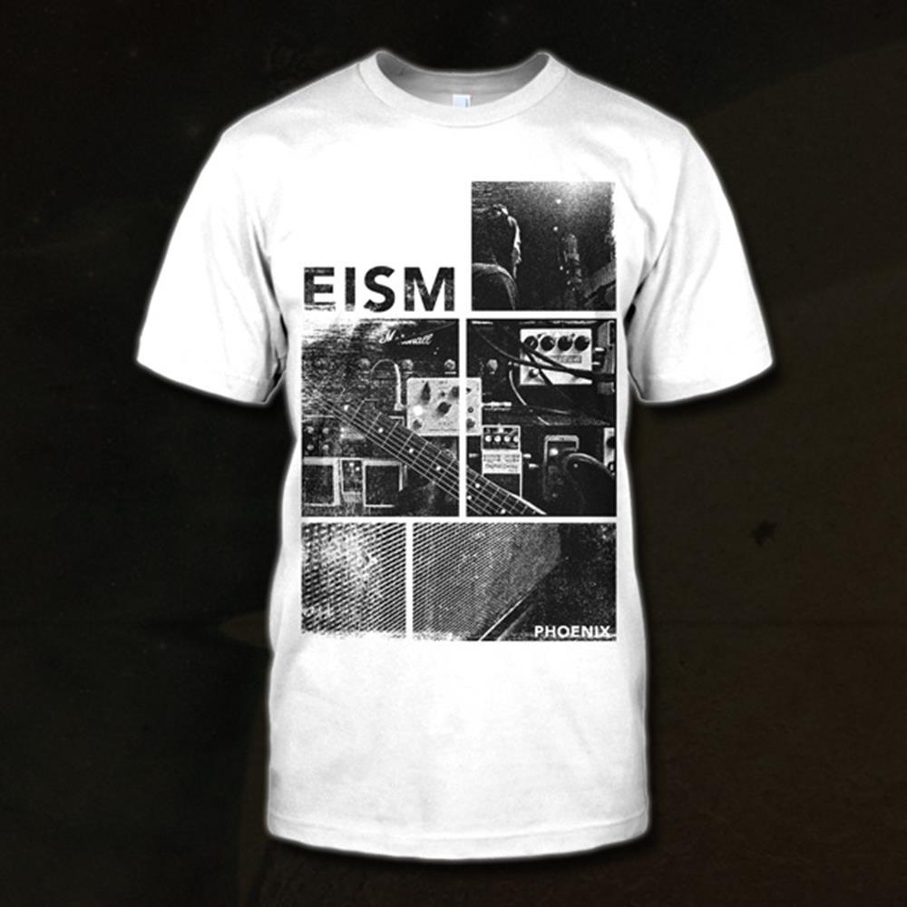 Studio White T-Shirt *Final Print*