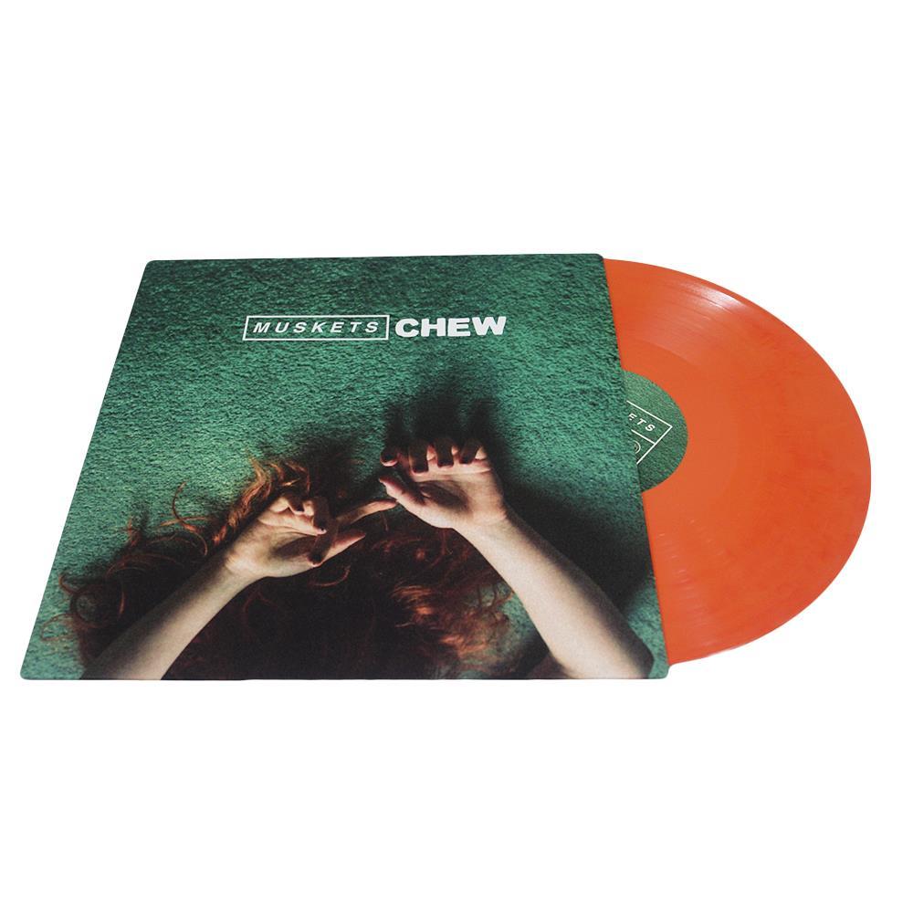 Chew Orange
