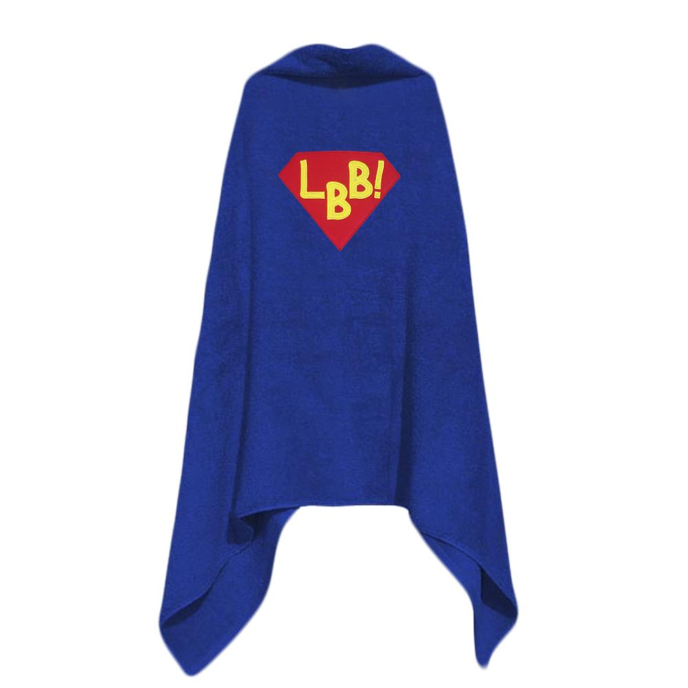 LBB!  Cape Towel