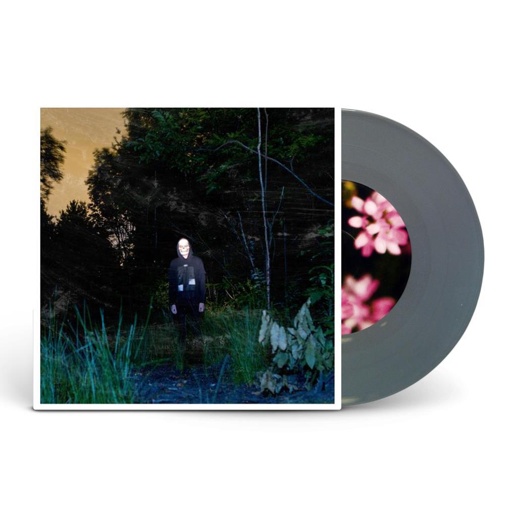Split Silver Vinyl 7