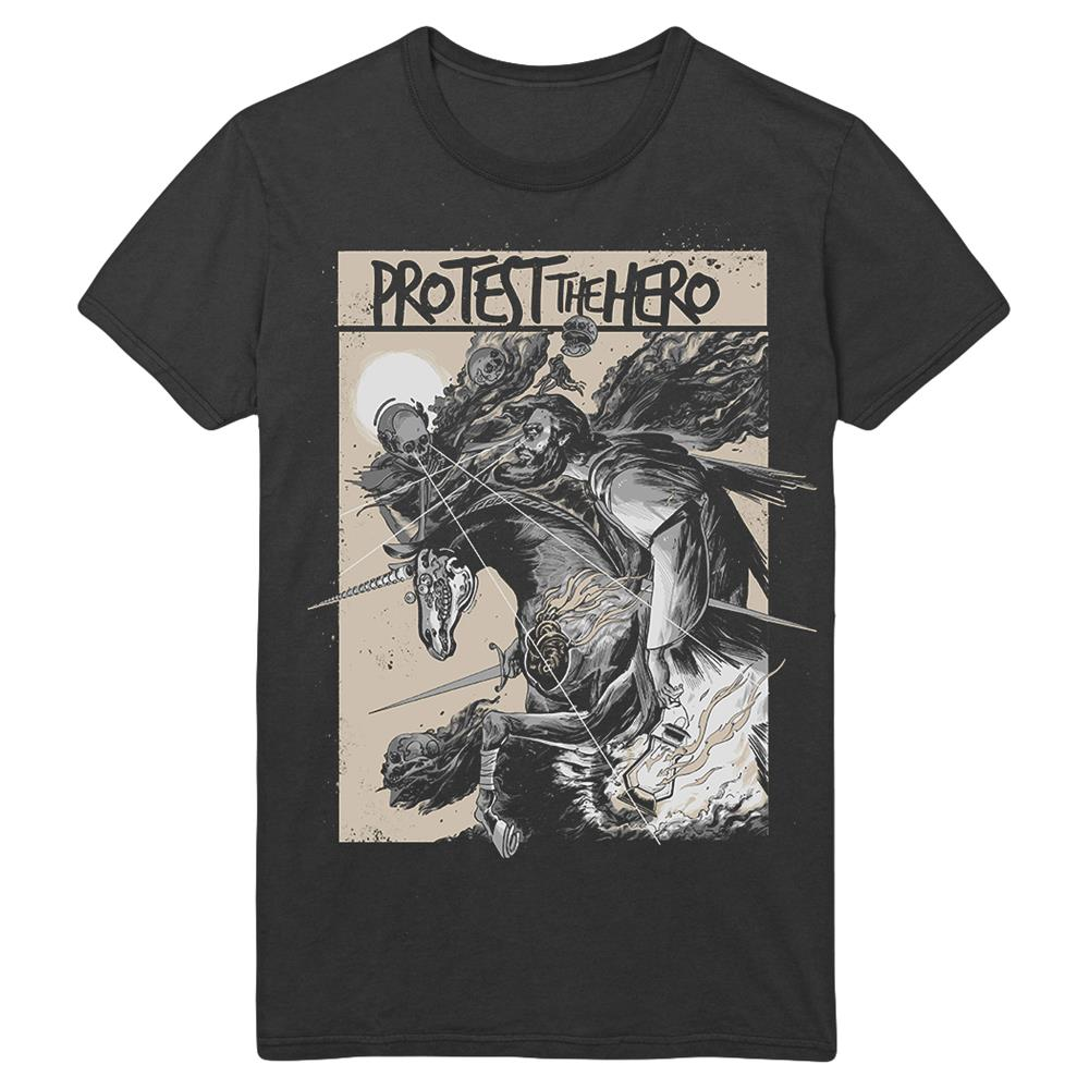 Hollow Rider Black