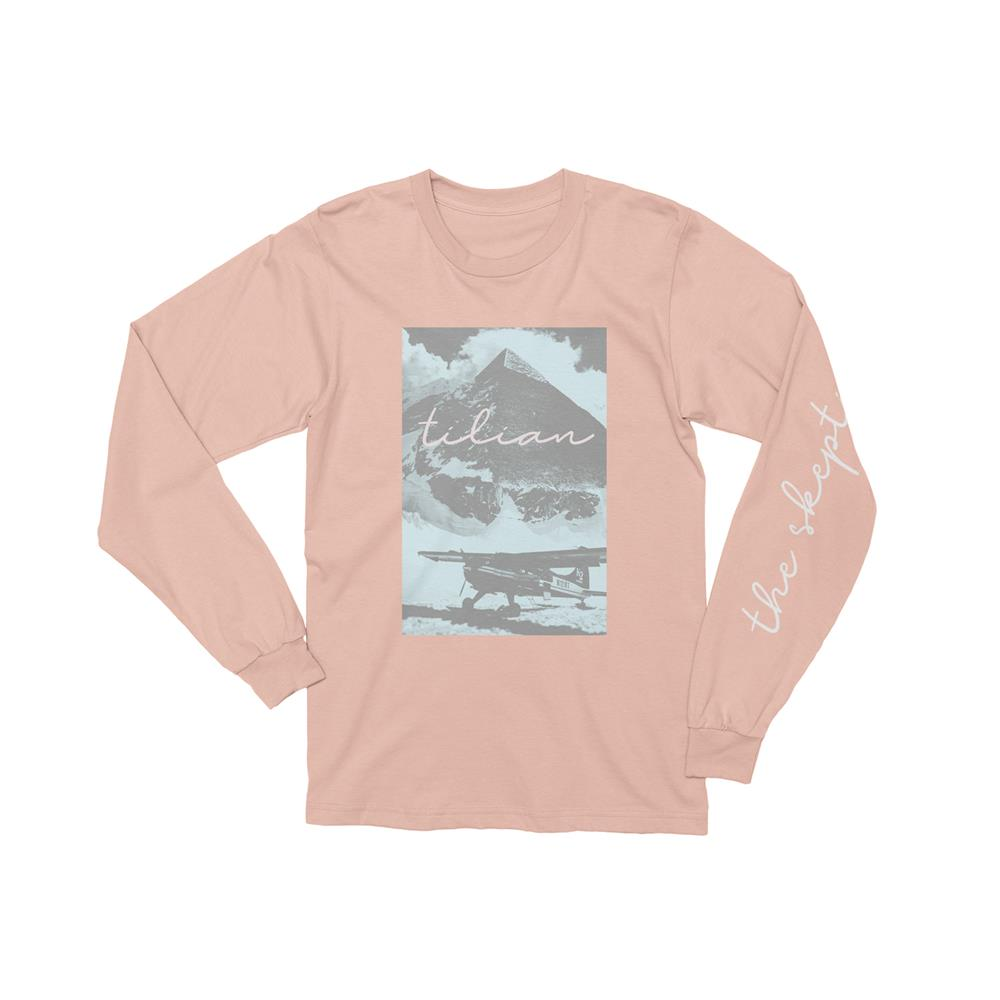 Mountains Long Sleeve