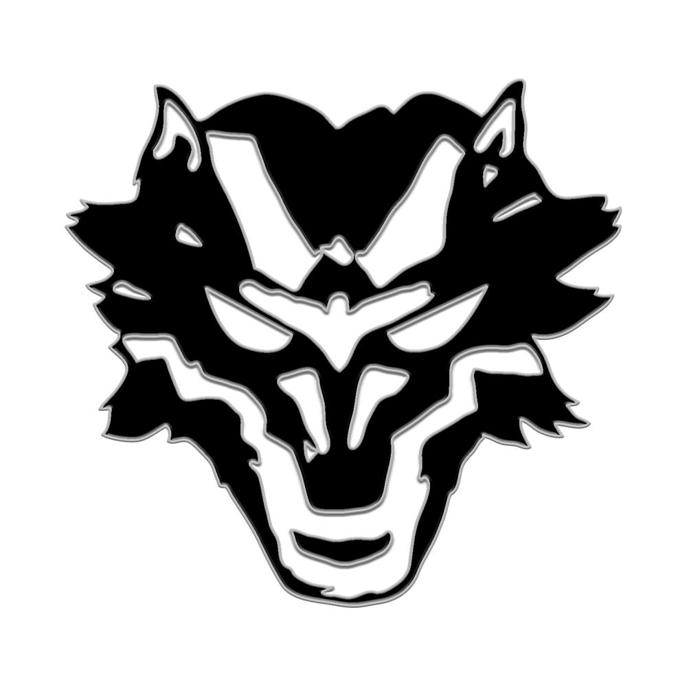 Wolves Enamel
