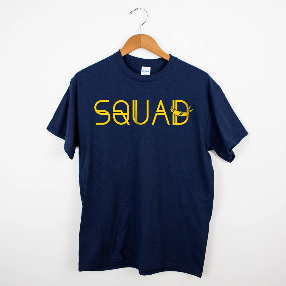 Squad / Research Navy