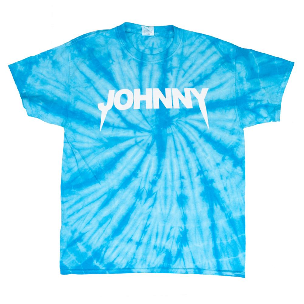 Day & Night Blue Tiedye