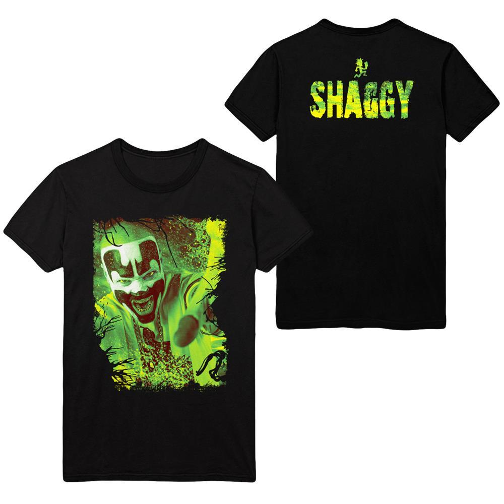 Toxic Shaggy 2 Dope Black