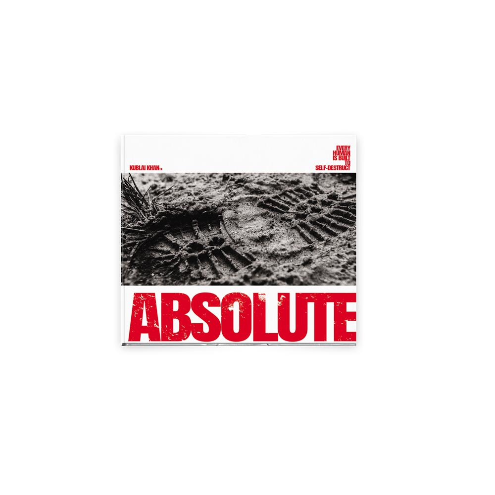 ABSOLUTE CD + DD