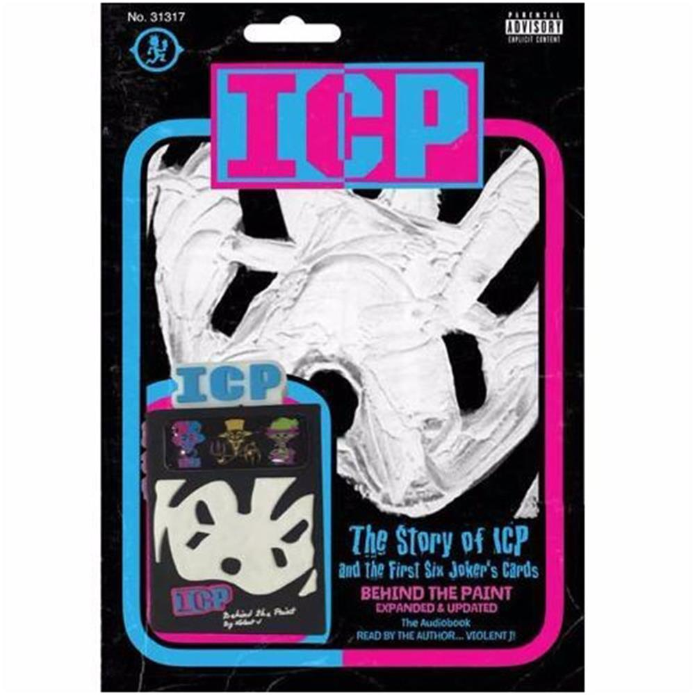 The Story Of ICP Audio Book