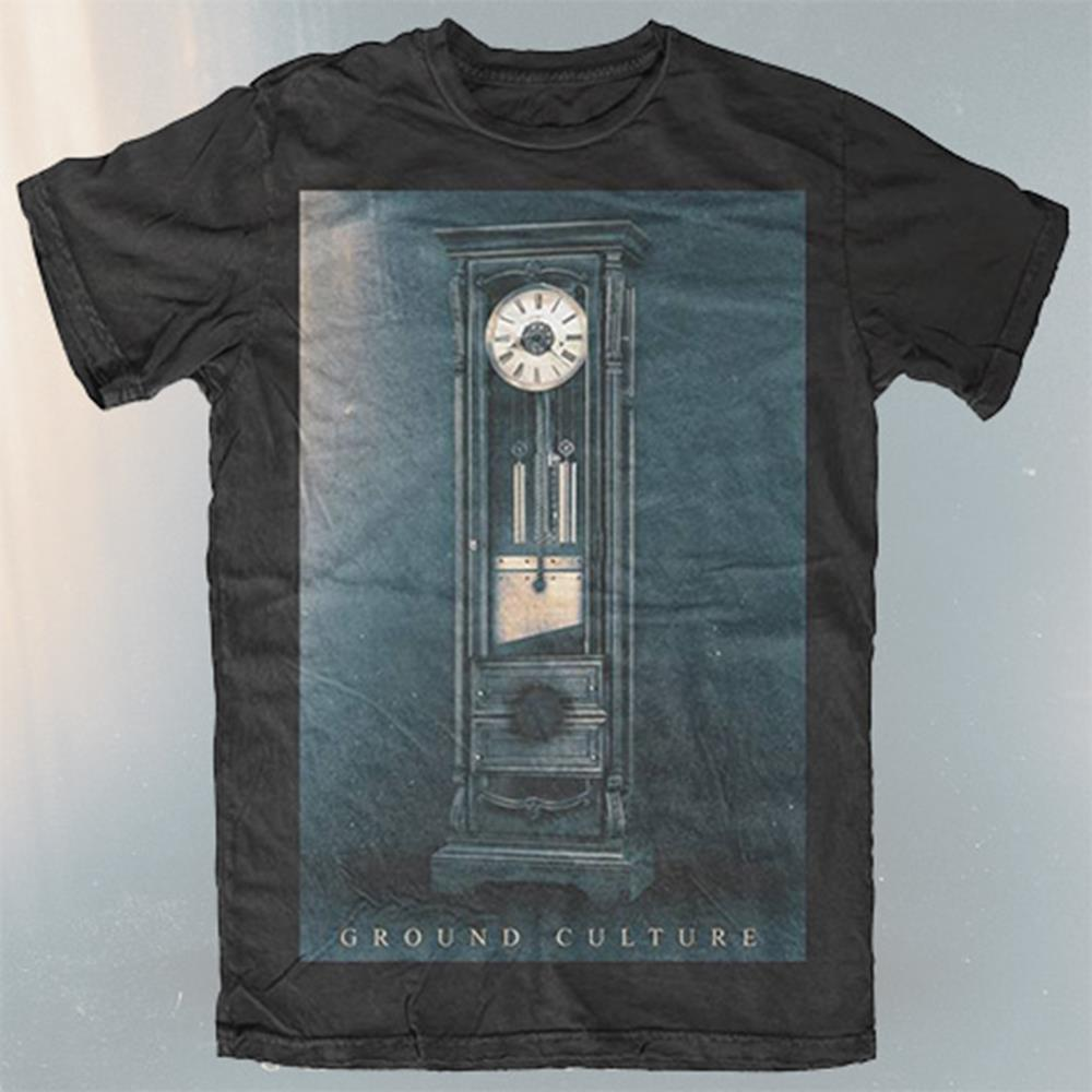 Ground Culture Black T-Shirt