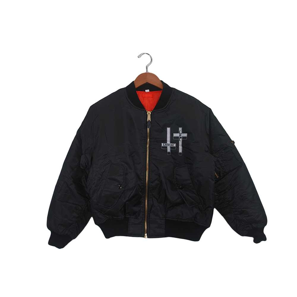 Crosses  Bomber