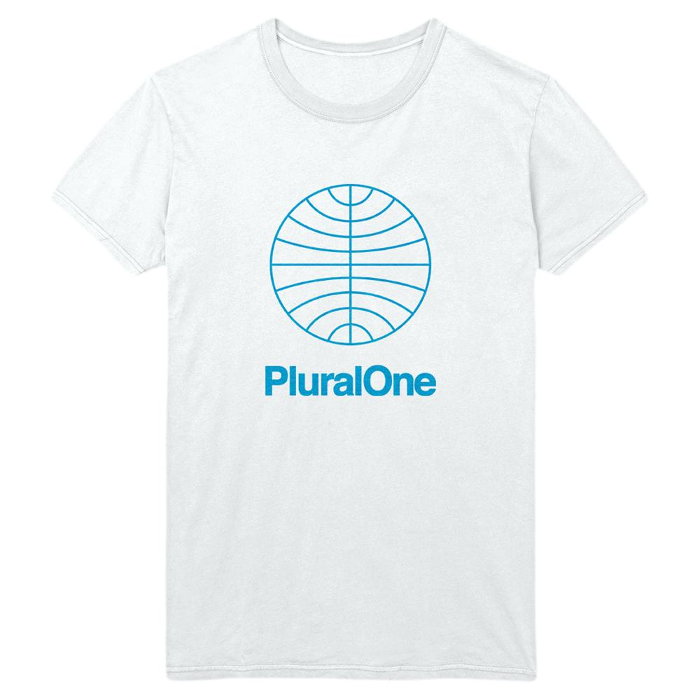 Pluralone White
