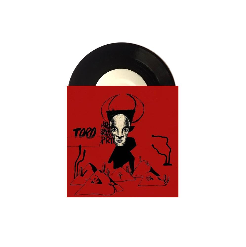 Toro / Sold Black Vinyl 7