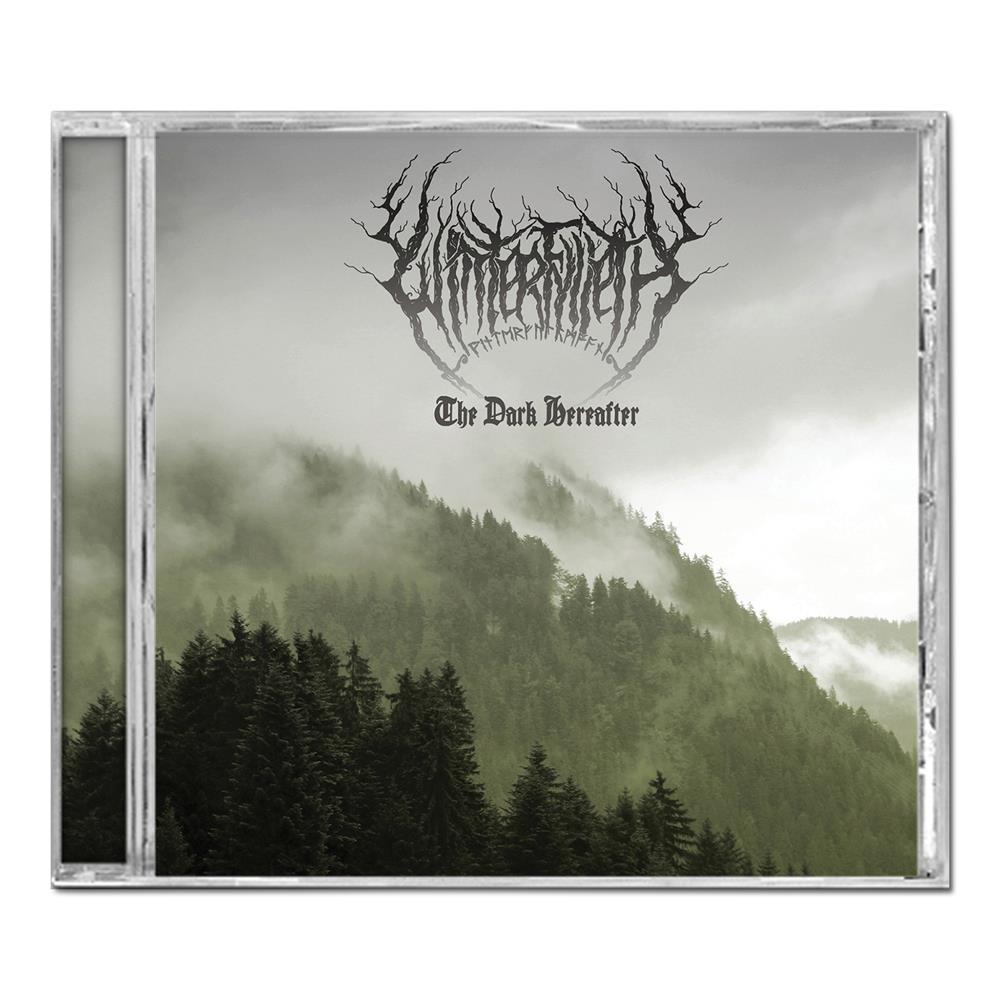 The Dark Hereafter Standard CD
