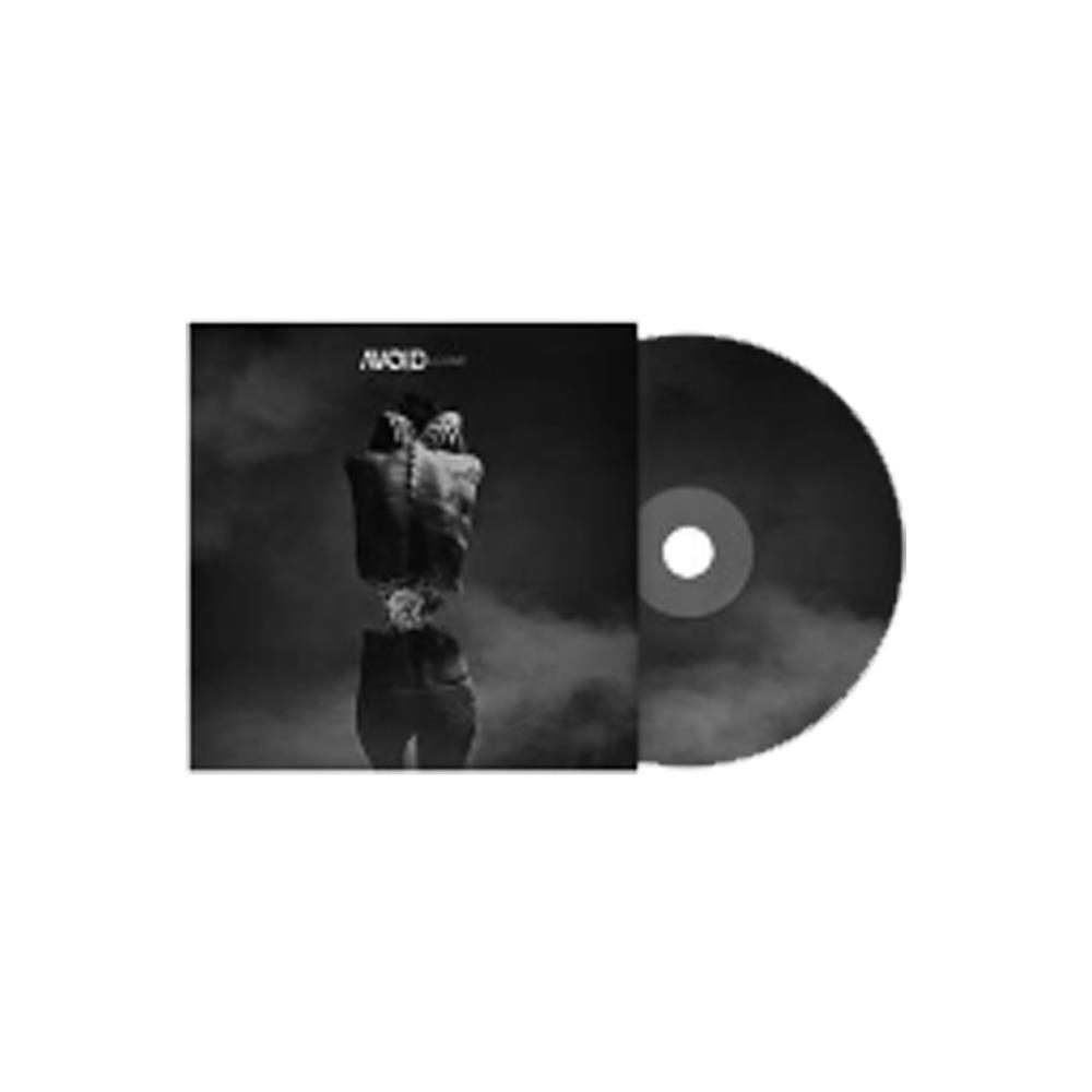 Alone CD