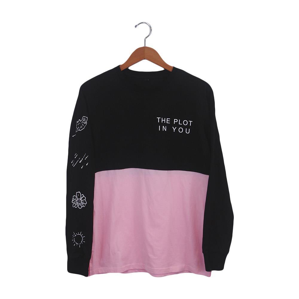 Seasons Black/Pink