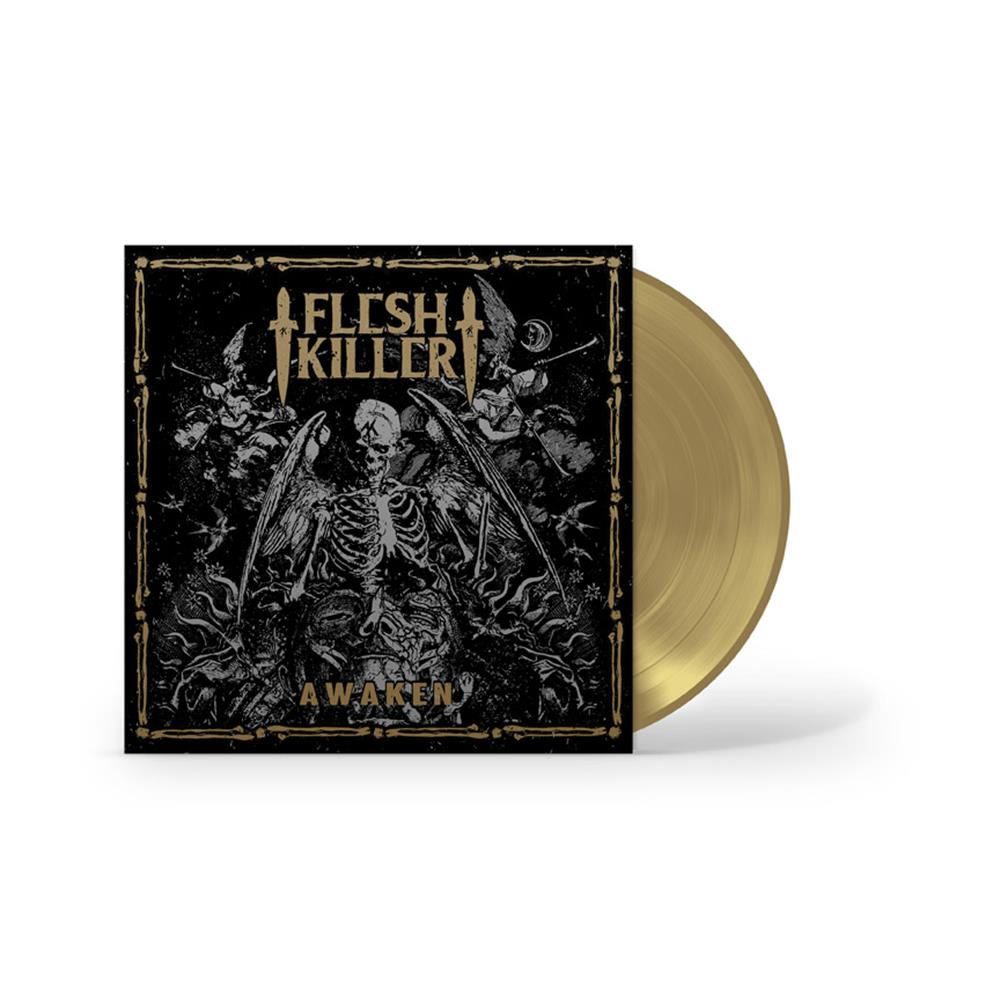 Awaken Gold Vinyl LP + Digital Download