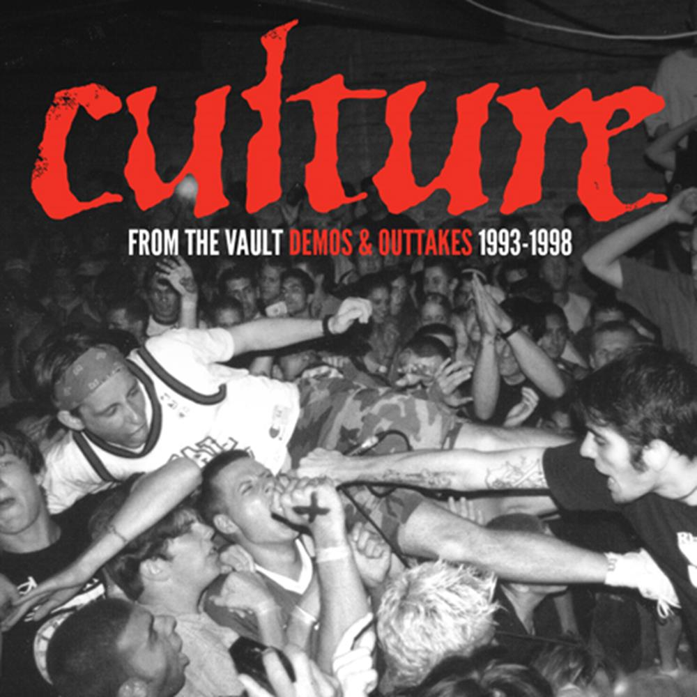 From The Vault Demos & Outtakes 1993-1998