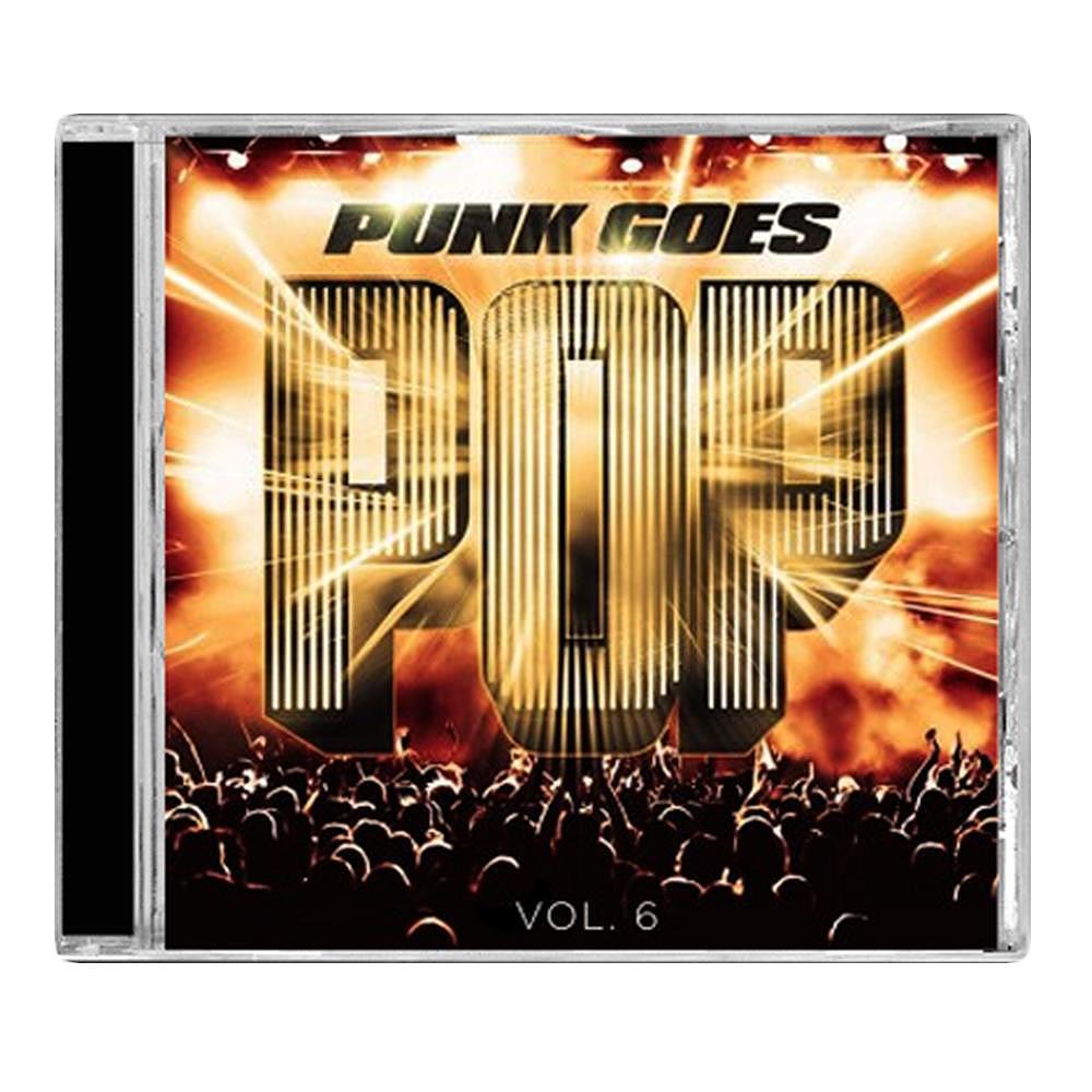 Punk Goes Pop Vol. 6