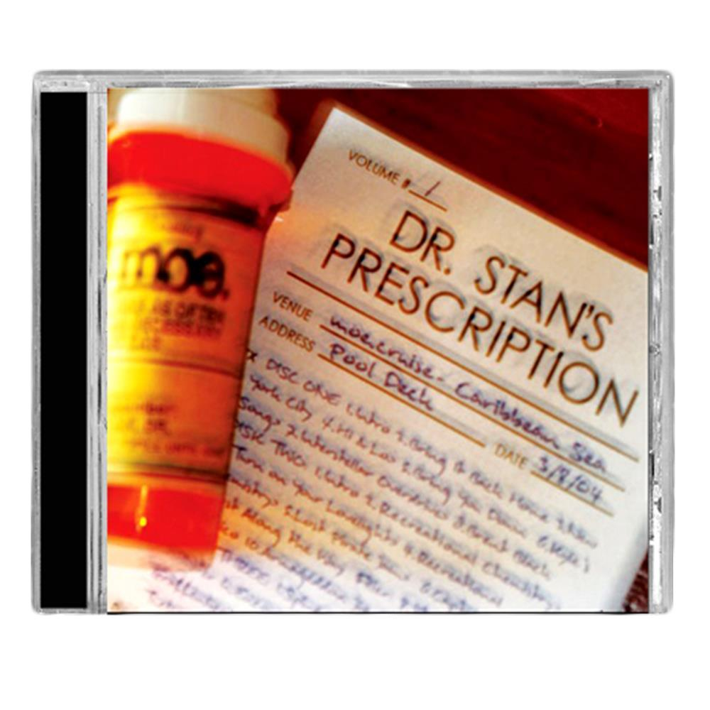 Dr. Stan's Prescription - Volume 1