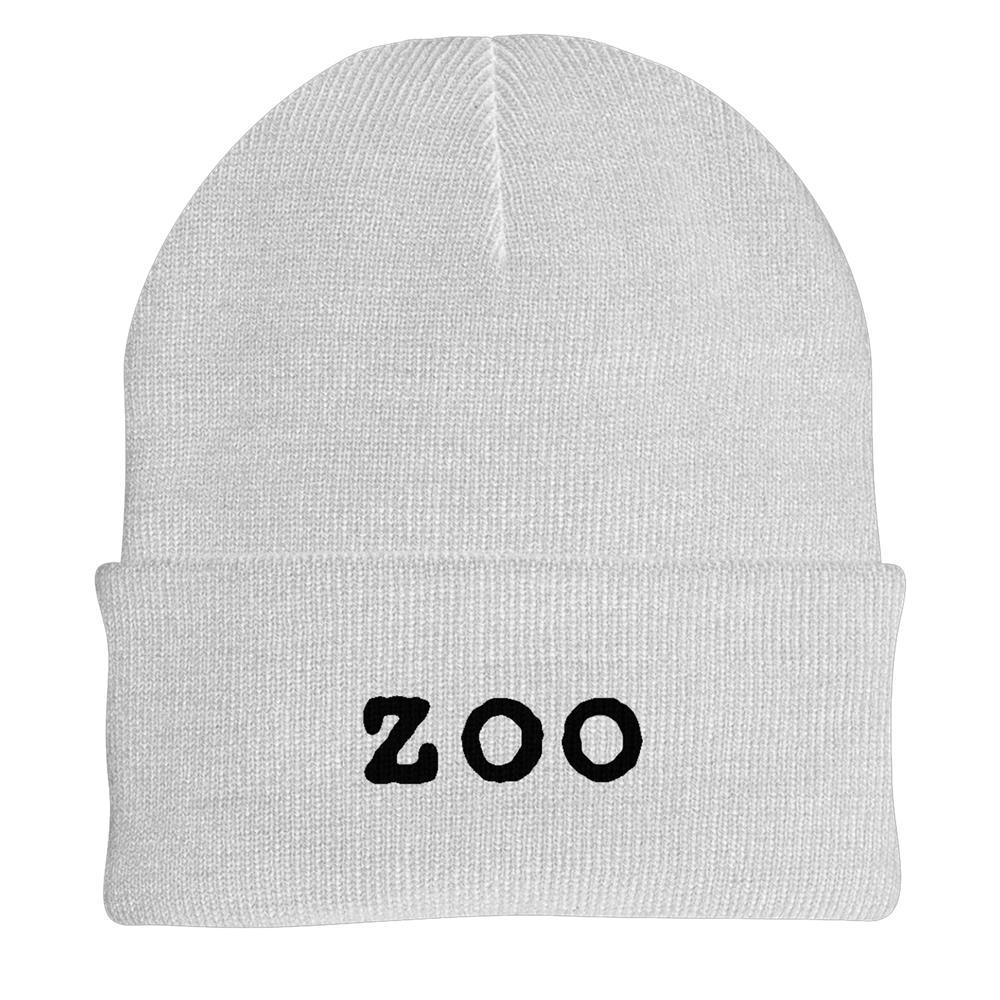 Zoo White