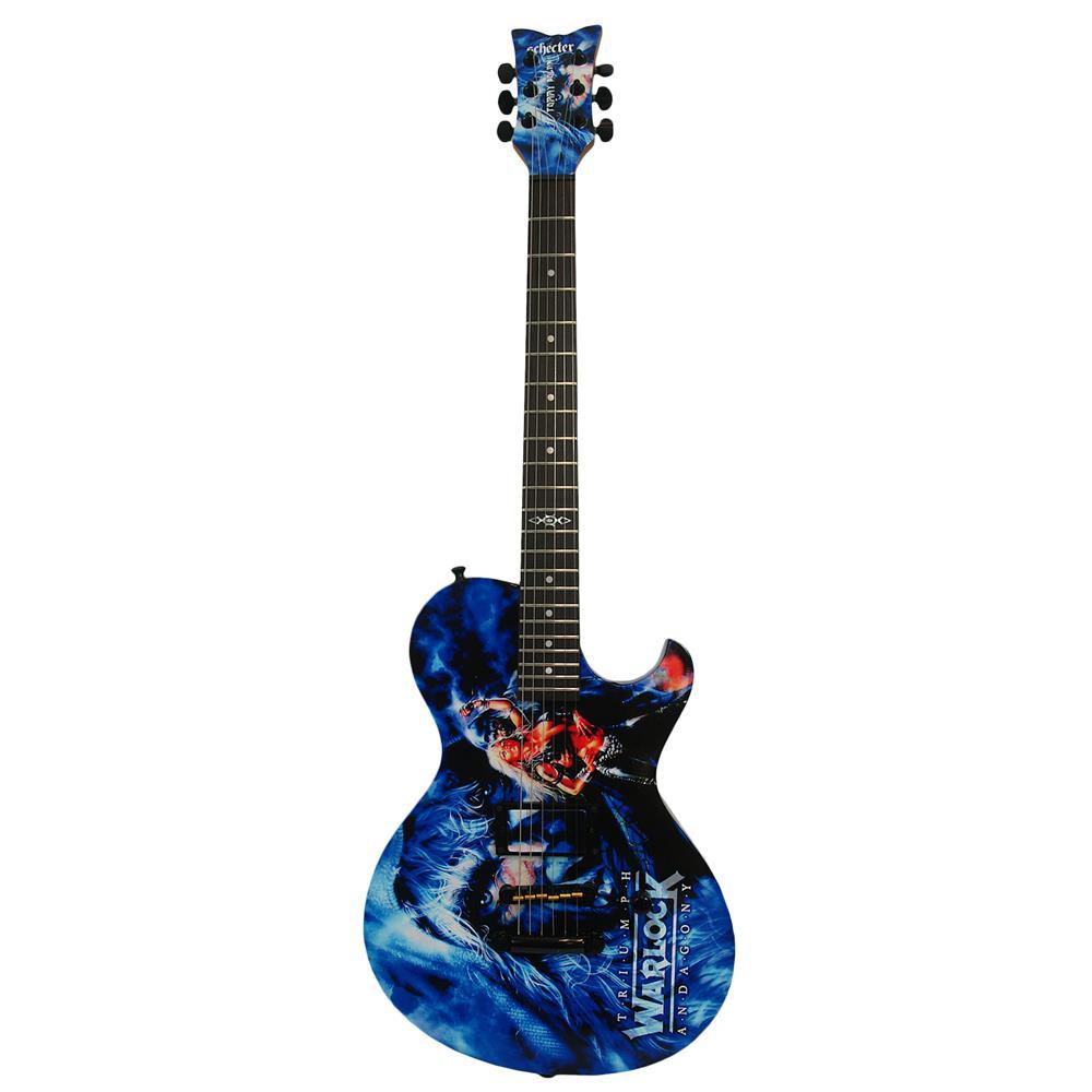 Warlock 2 Guitar