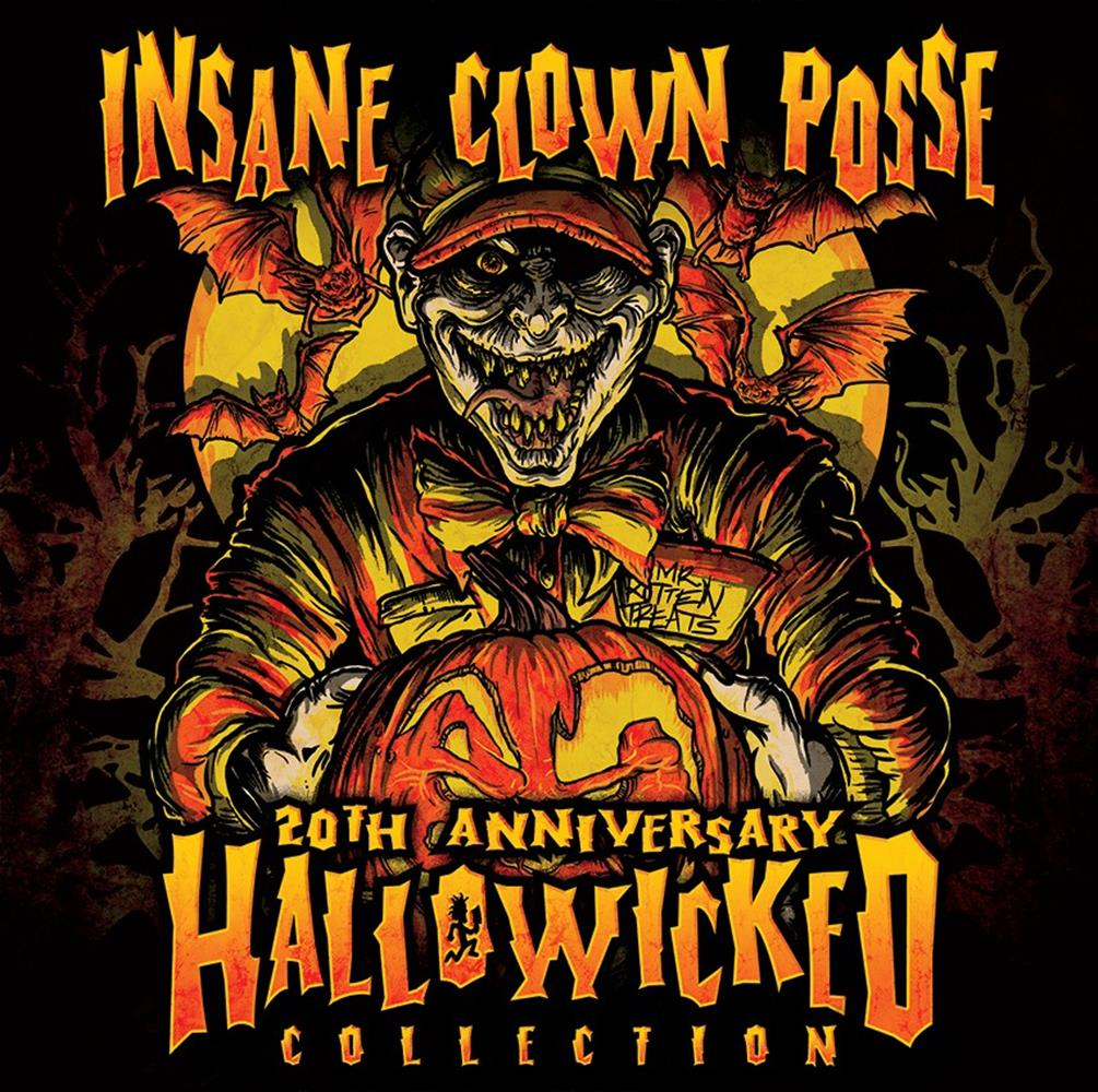 Hallowicked 20Th Anniversary Two-Set