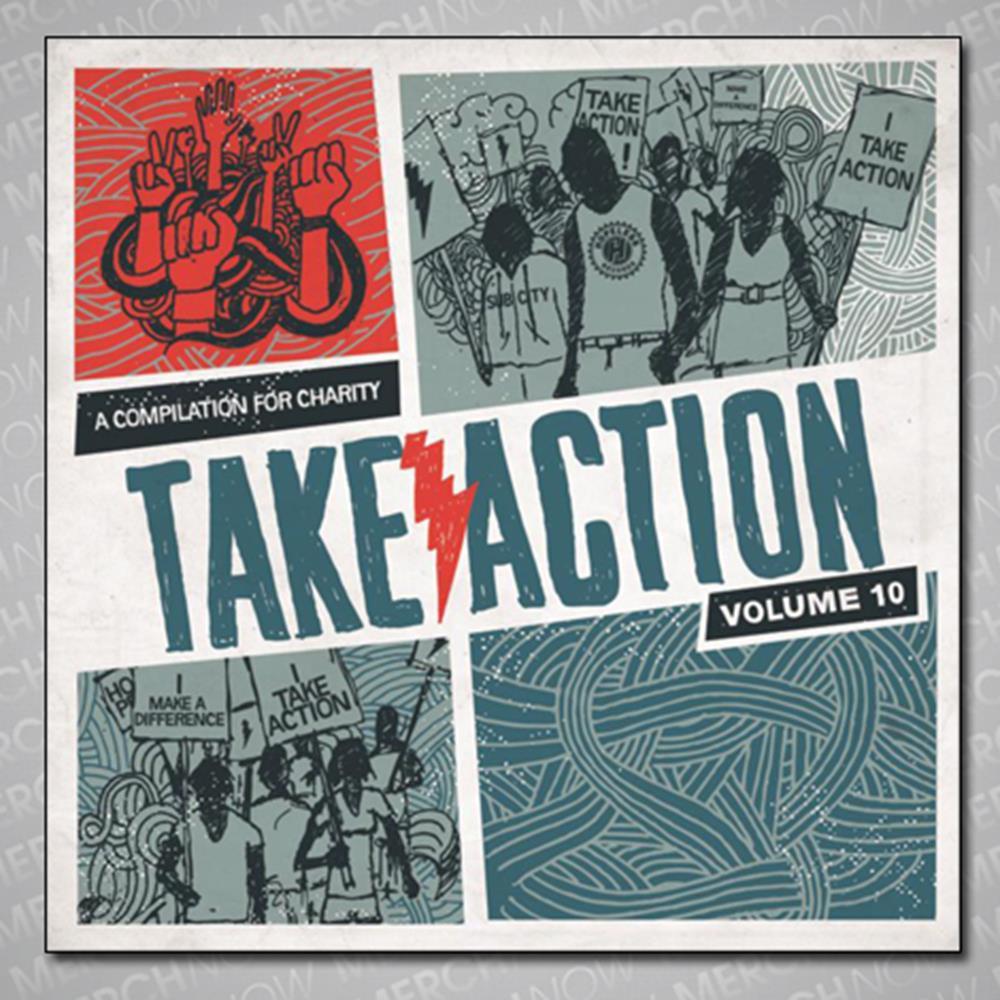 Various Artists - Volume 10