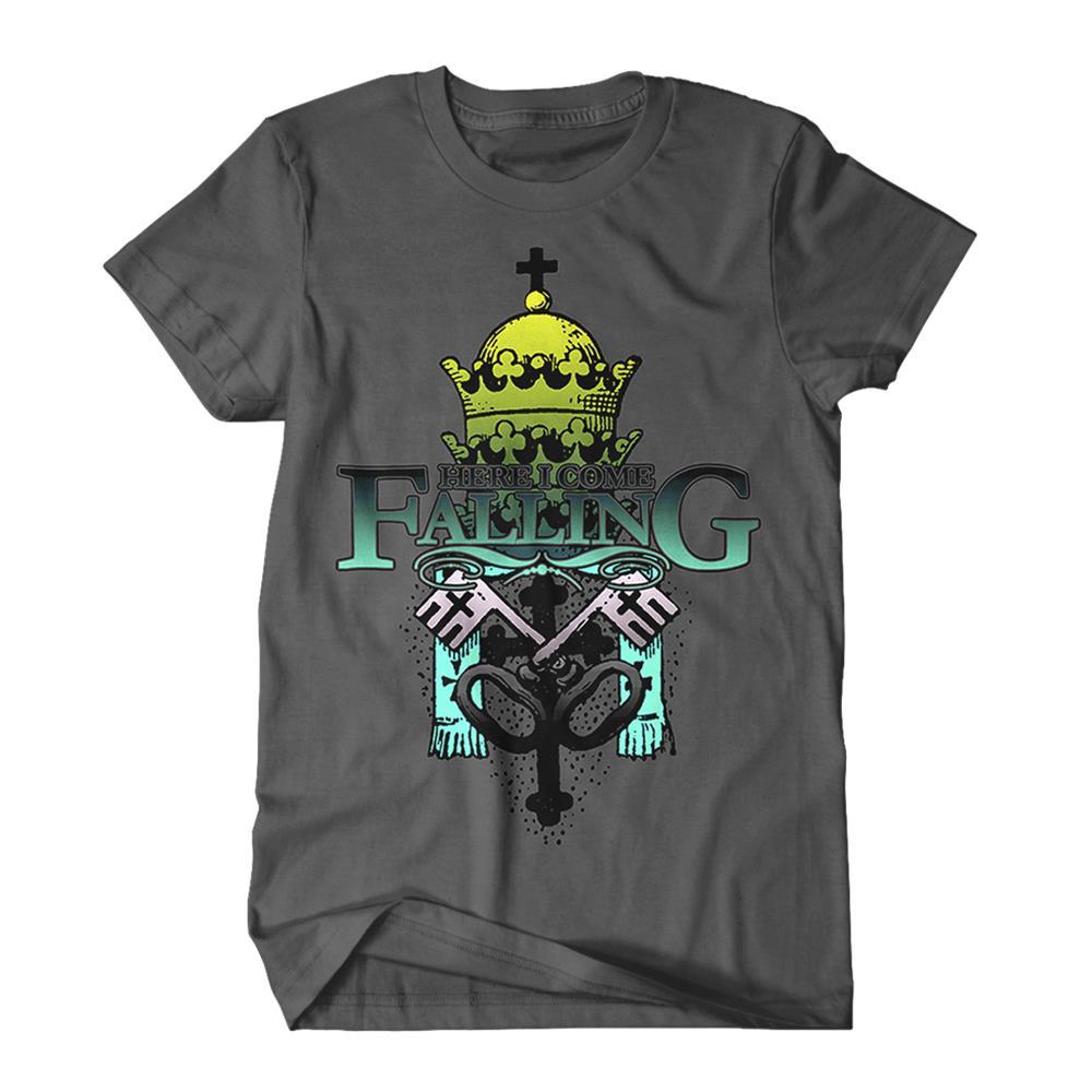 Key Crown *Sale! Final Print!*