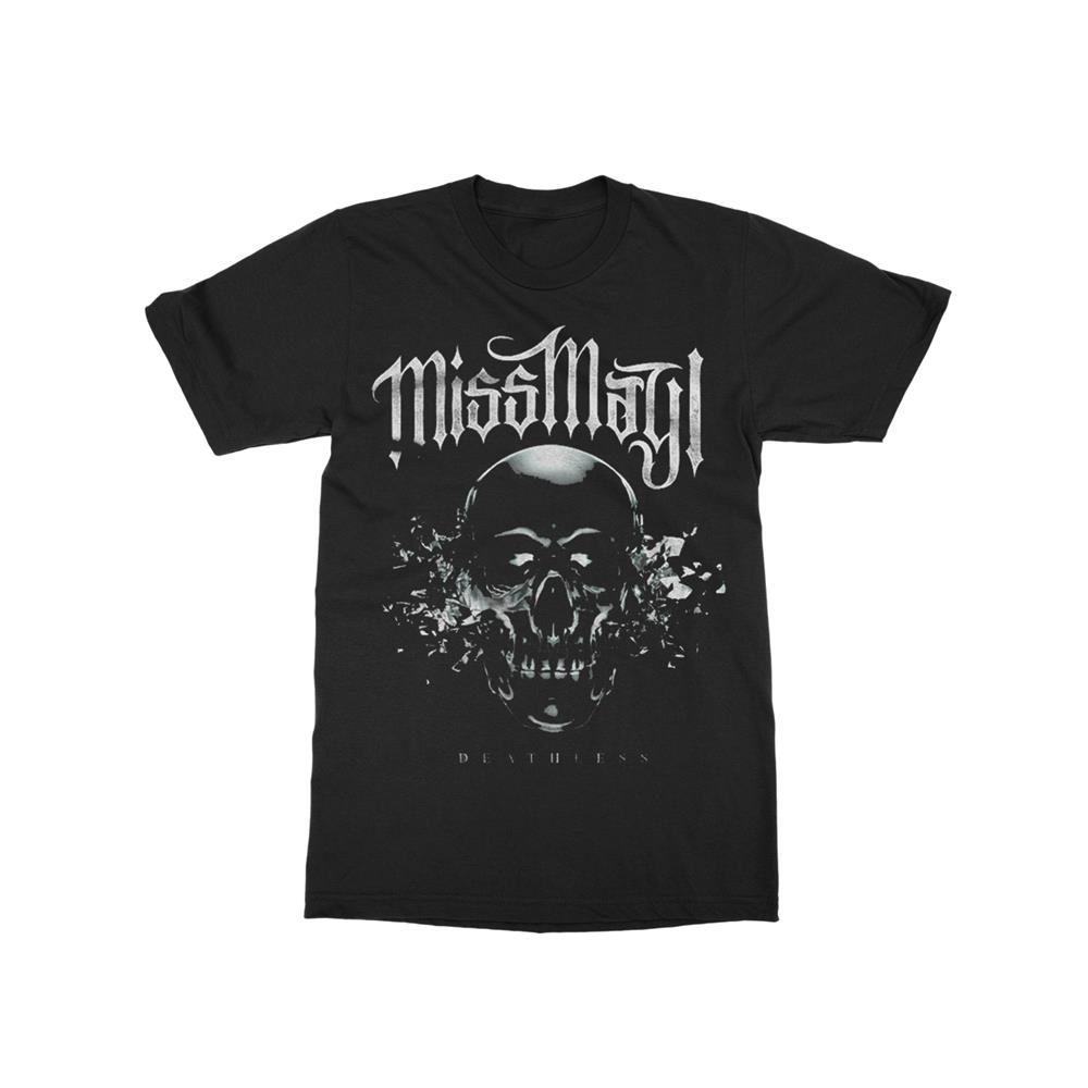 Deathless Black T-Shirt