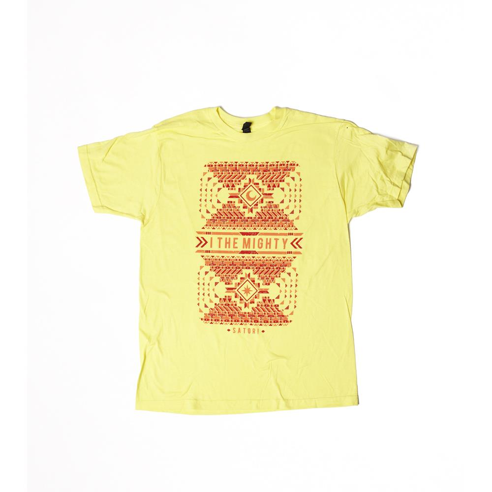 Aztec Yellow