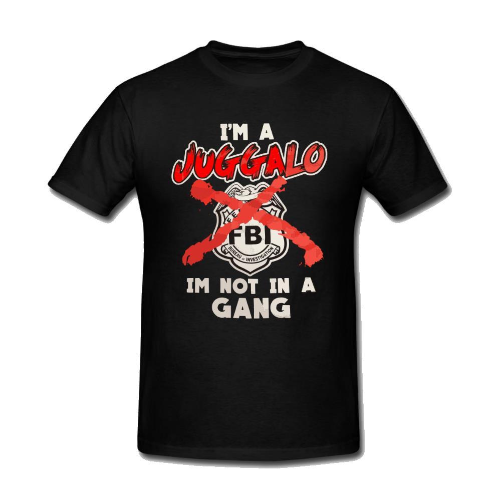 Not A Gang Black
