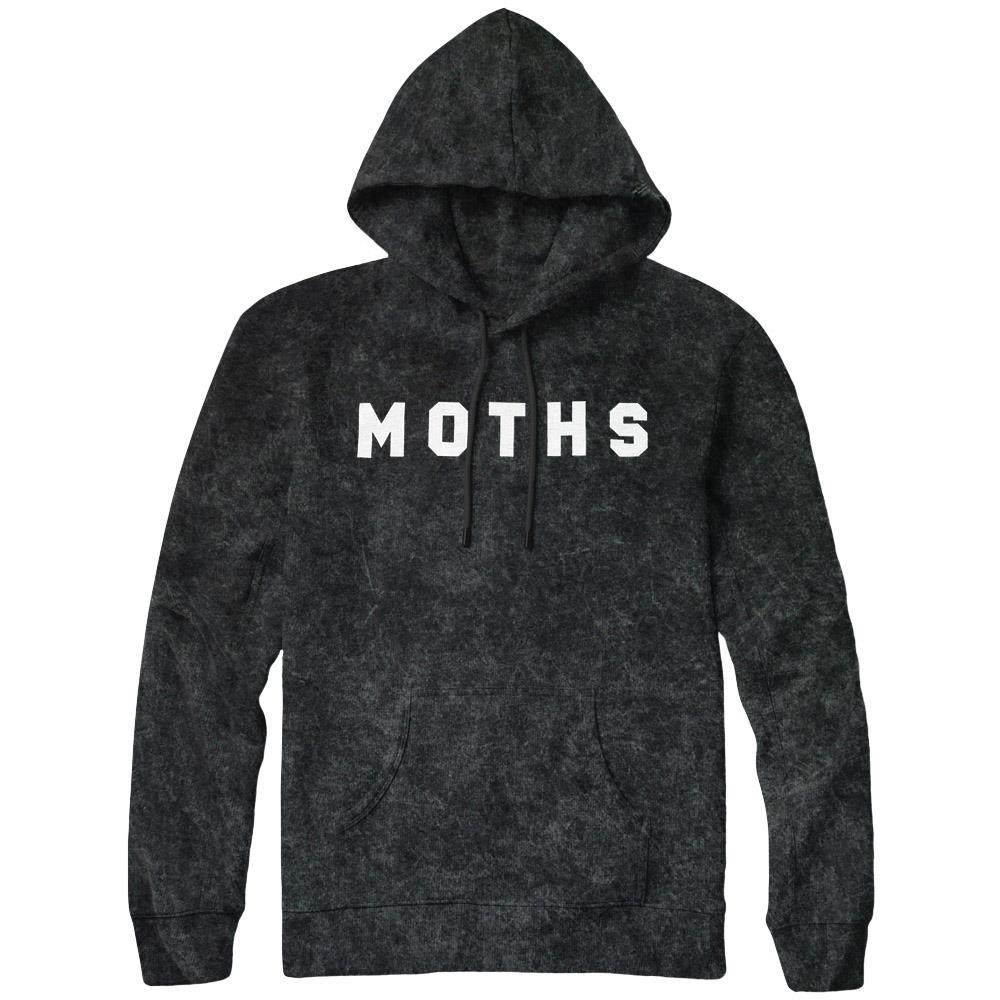 Moths Mineral Wash