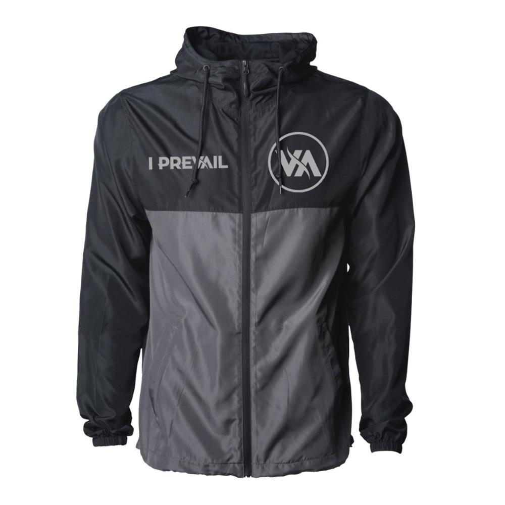 IP Crew Windbreaker