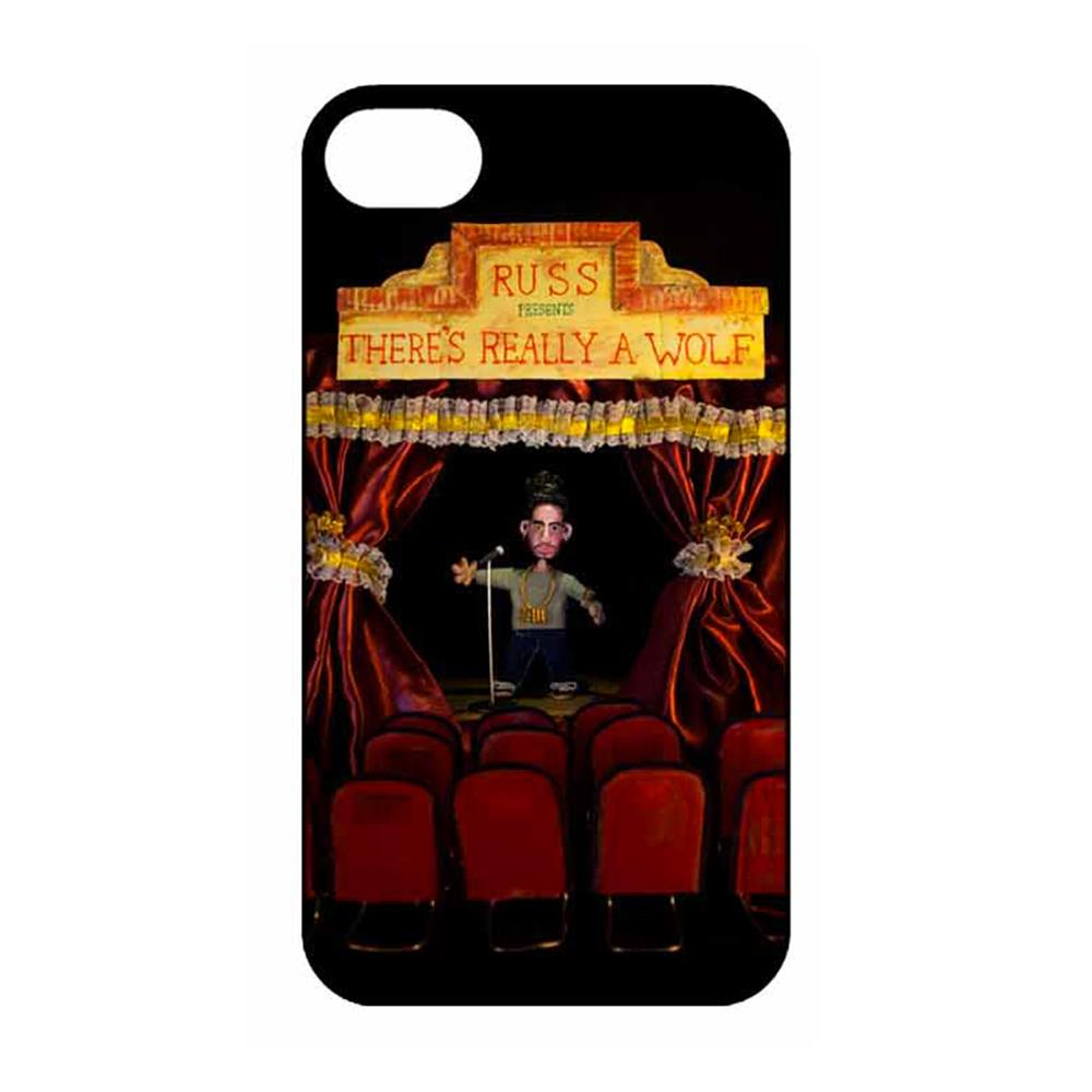 Stage iPhone Case