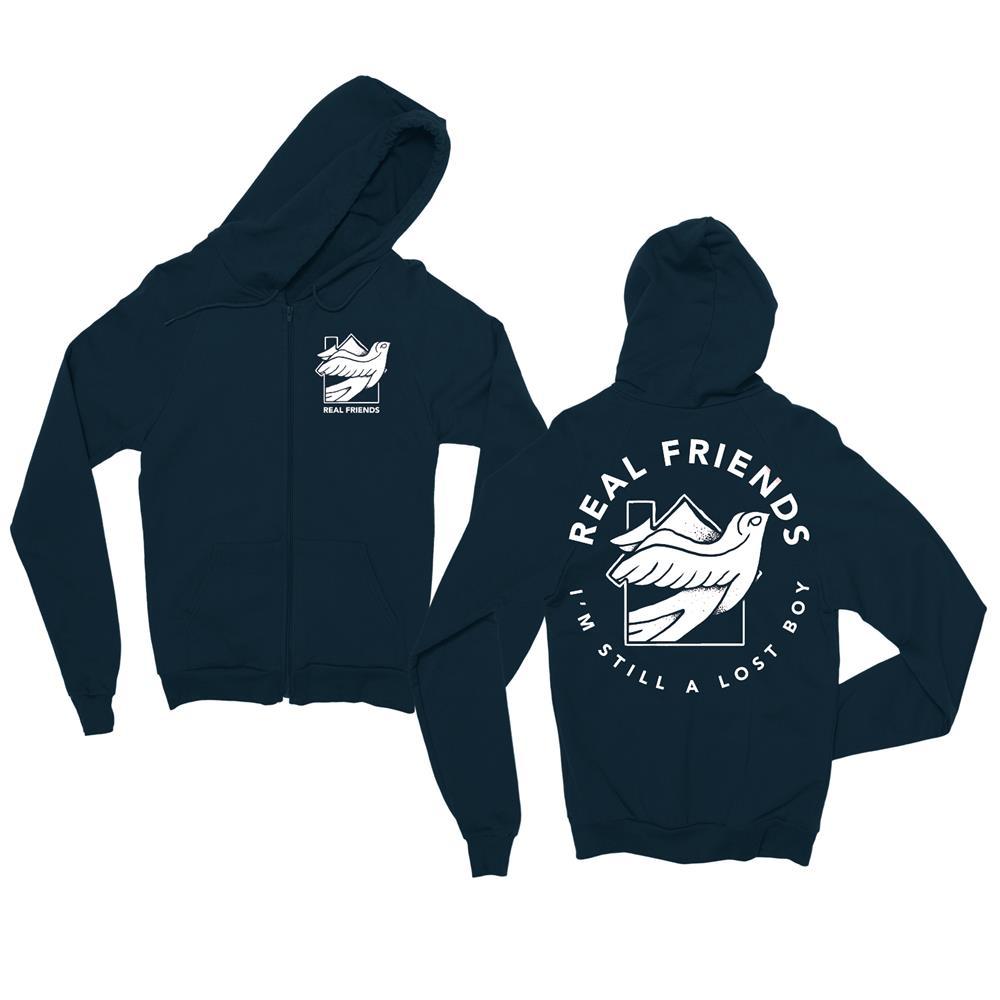 Bird Navy
