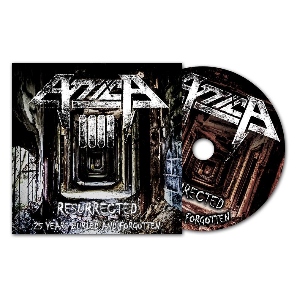 Resurrected CD + Digital